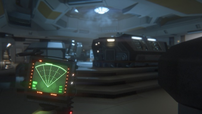 Alien: Isolation - The Collection Screenshot 12