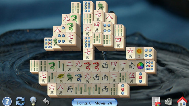 All-in-One Mahjong 2 Screenshot 2