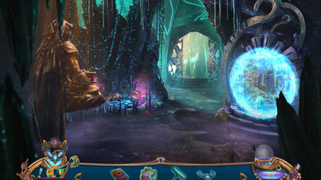 Amaranthine Voyage: Legacy of the Guardians Screenshot 4