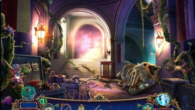 Amaranthine Voyage: The Obsidian Book Collector's Edition Screenshot 6