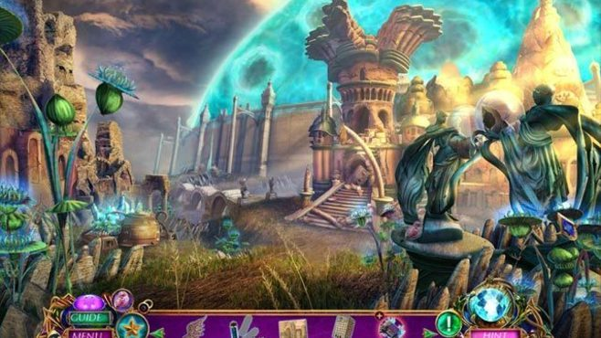 Amaranthine Voyage: The Orb of Purity Collector's Edition Screenshot 2