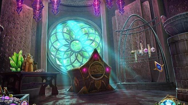 Amaranthine Voyage: The Orb of Purity Collector's Edition Screenshot 4