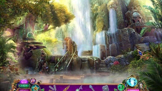 Amaranthine Voyage: The Orb of Purity Collector's Edition Screenshot 5