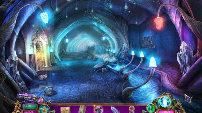 Amaranthine Voyage: The Orb of Purity Screenshot 3