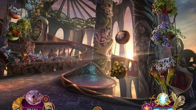 Amaranthine Voyage: The Shadow of Torment Collector's Edition Screenshot 3
