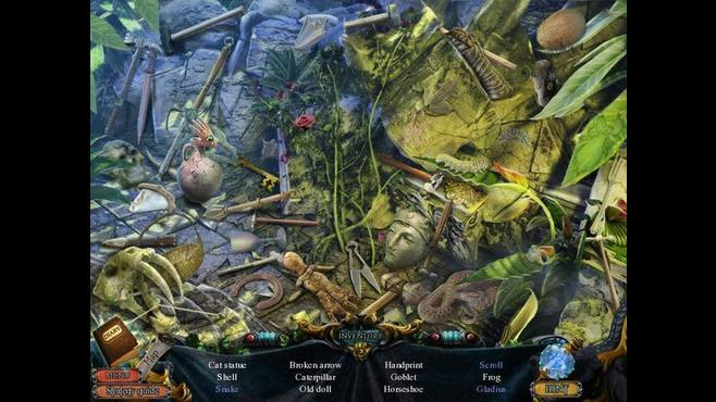 Amaranthine Voyage: The Tree of Life Collector's Edition Screenshot 1