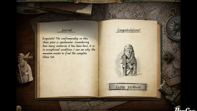 Amazing Adventures: Riddle of the Two Knights Screenshot 6