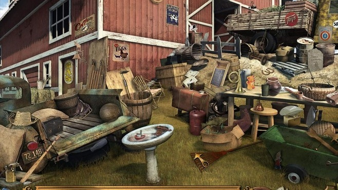 American Pickers Screenshot 2