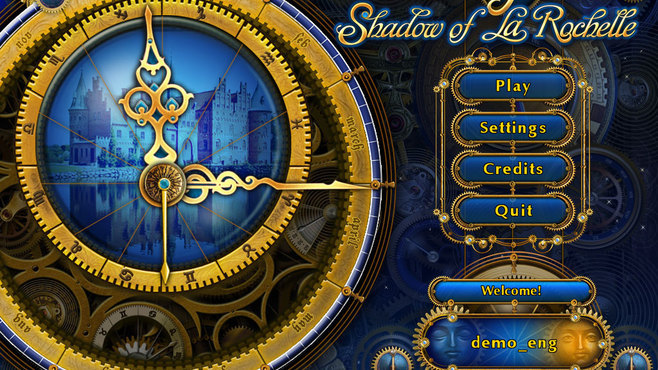 Amulet of Time: Shadow of la Rochelle Screenshot 6