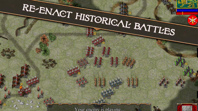 Ancient Battle: Rome Screenshot 3