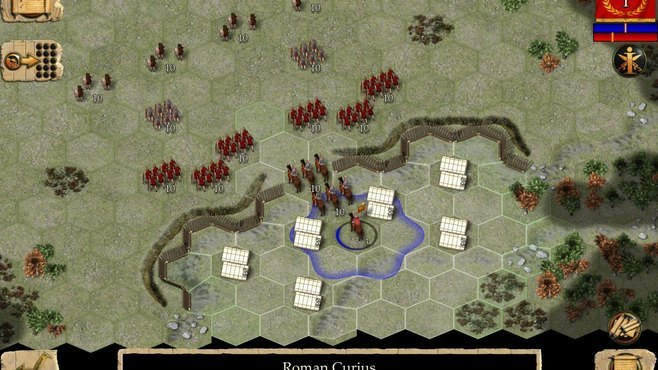 Ancient Battle: Successors Screenshot 5