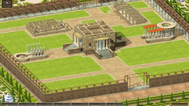 Ancient Rome 2 Screenshot 1