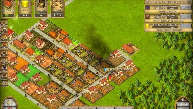 Ancient Rome 2 Screenshot 2