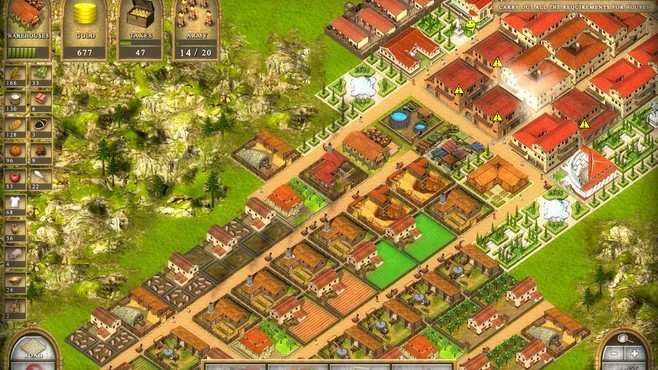 Ancient Rome 2 Screenshot 3