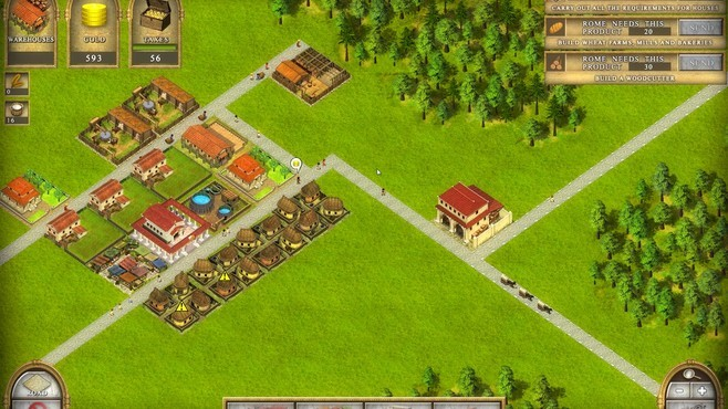 Ancient Rome 2 Screenshot 4