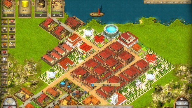 Ancient Rome 2 Screenshot 5