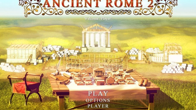 Ancient Rome 2 Screenshot 6