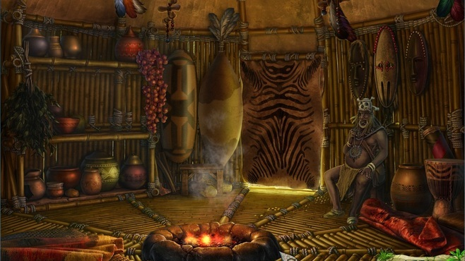Ancient Secrets: Mystery of the Vanishing Bride Screenshot 3