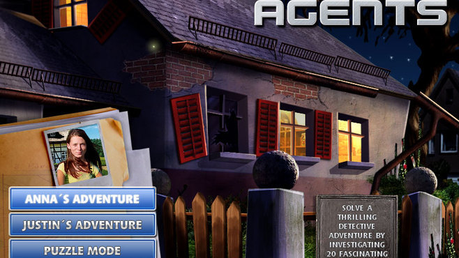 Animal Agents Screenshot 3