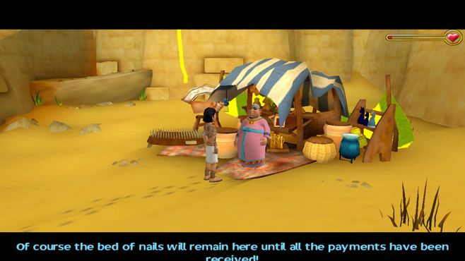 ANKH Screenshot 1