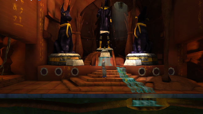 ANKH: Heart of Osiris Screenshot 7