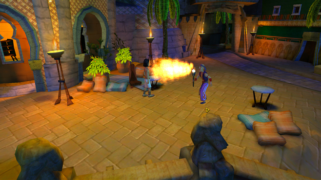 ANKH: Heart of Osiris Screenshot 9