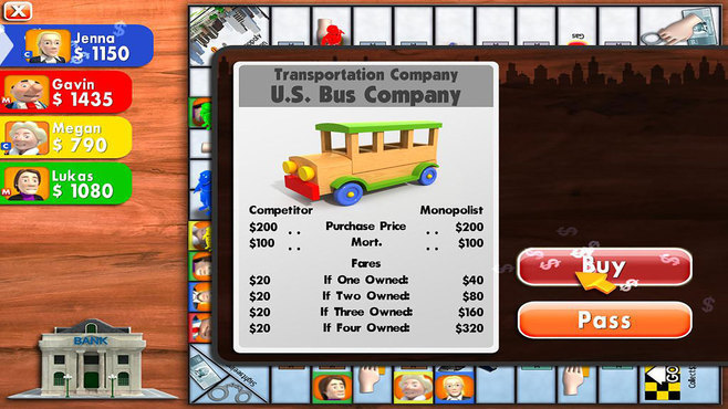 Anti-opoly Screenshot 4