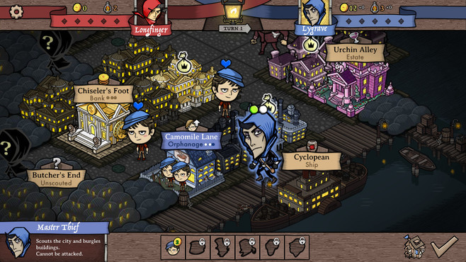Antihero Deluxe Edition Screenshot 3