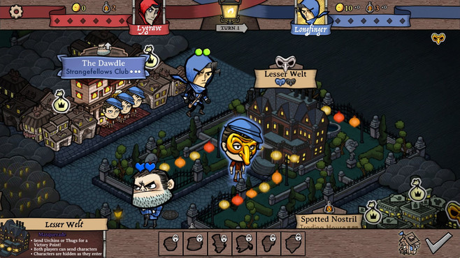 Antihero Deluxe Edition Screenshot 5