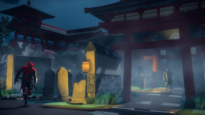 Aragami Screenshot 4