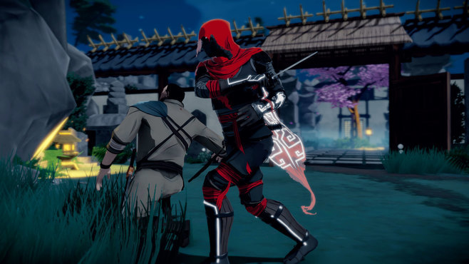 Aragami Screenshot 9