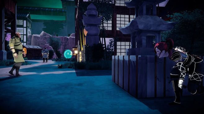 Aragami: Nightfall Screenshot 7