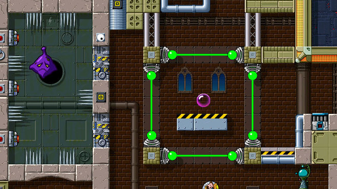 Archibald's Adventures Screenshot 3