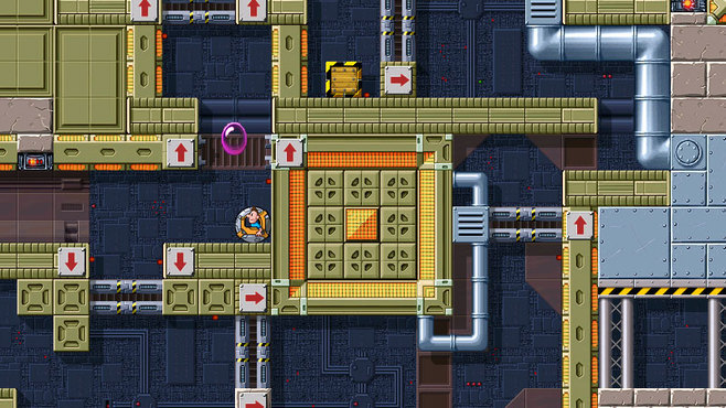 Archibald's Adventures Screenshot 4