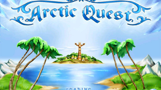 Arctic Quest Screenshot 5