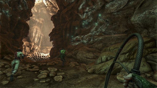 ARK: Scorched Earth - Expansion Pack Screenshot 2