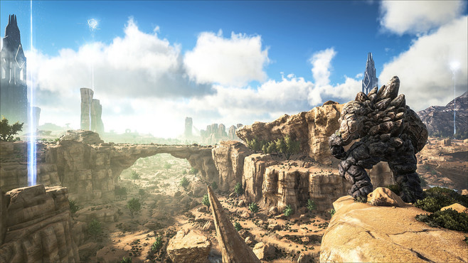 ARK: Scorched Earth - Expansion Pack Screenshot 7