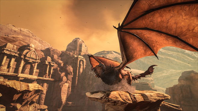 ARK: Scorched Earth - Expansion Pack Screenshot 10