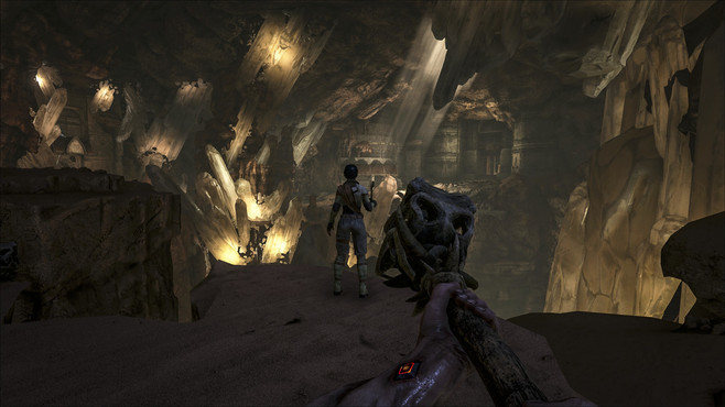 ARK: Scorched Earth - Expansion Pack Screenshot 14