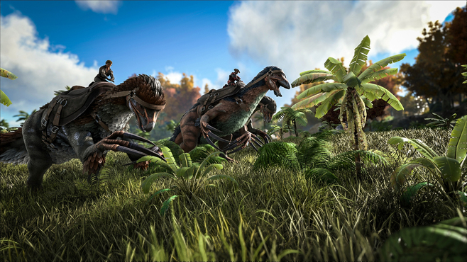 ARK: Survival Evolved Screenshot 10