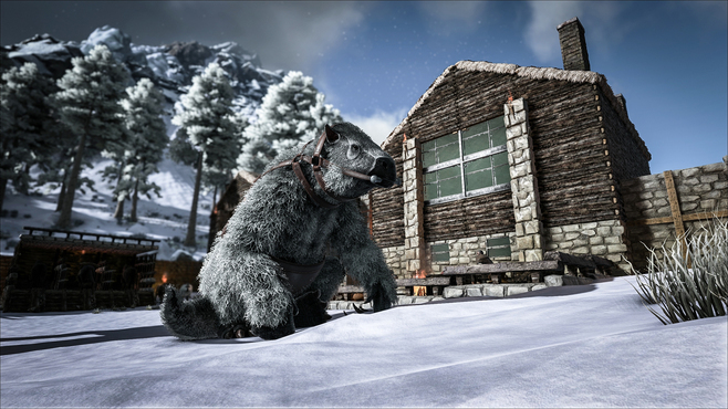 ARK: Survival Evolved Screenshot 13