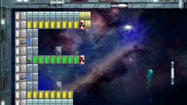 Arkanoid: Space Ball Screenshot 2