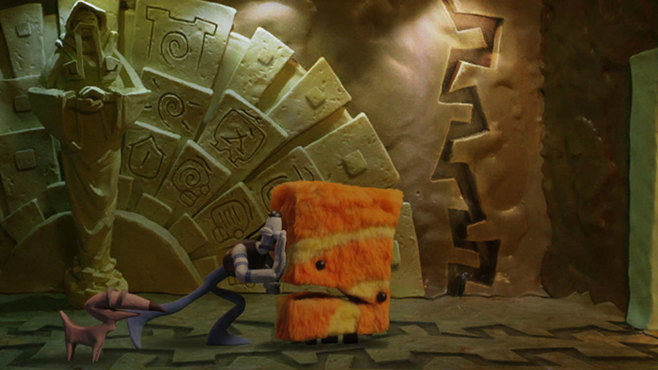 Armikrog Screenshot 1