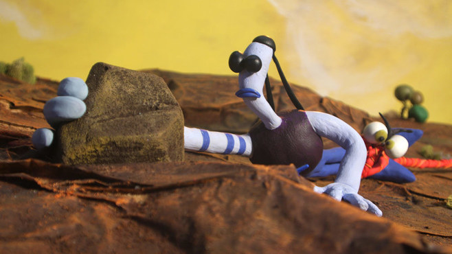 Armikrog Deluxe Edition Screenshot 1