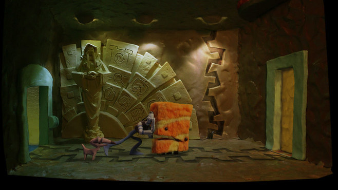 Armikrog Deluxe Edition Screenshot 4