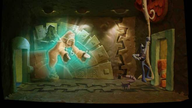 Armikrog Deluxe Edition Screenshot 6