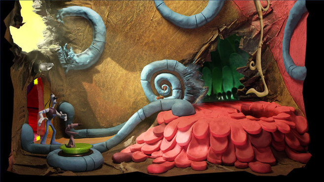 Armikrog Deluxe Edition Screenshot 7