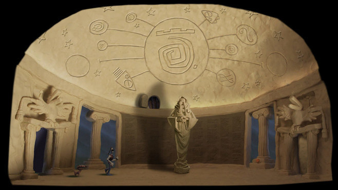 Armikrog Deluxe Edition Screenshot 8