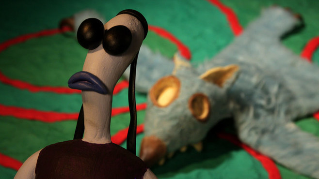 Armikrog Deluxe Edition Screenshot 9
