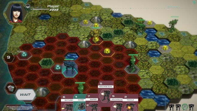 Armored Freedom Screenshot 3